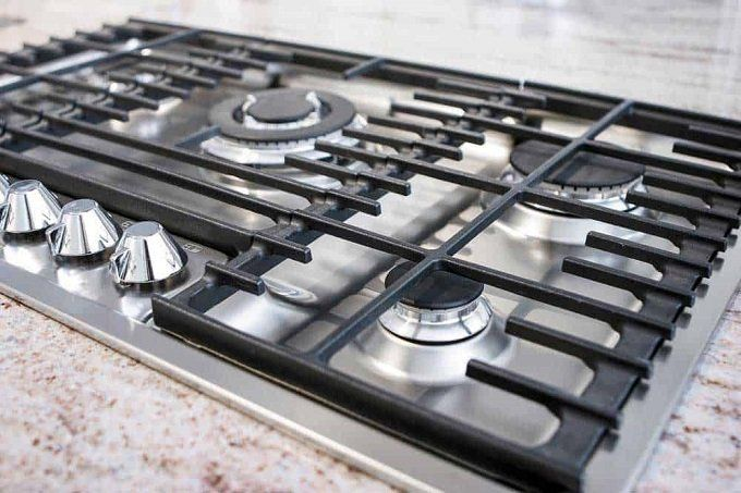 How to Buy the Best Gas Cooktop