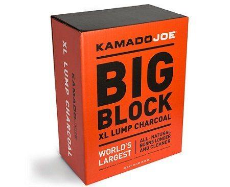 KamadoJoe KJ-CHAR