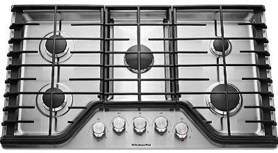 Kitchenaid KCGS350ESS
