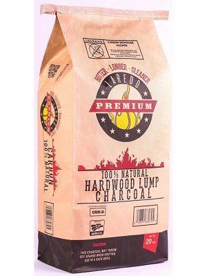 Laredo Premium All Natural Hardwood