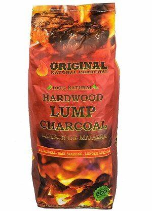 Original Natural Charcoal Hardwood