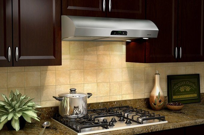 How To Clean a Ductless Range Hood