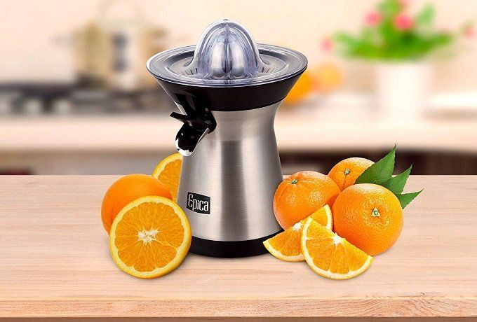 How to Buy the Best Citrus Juicer