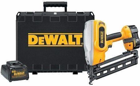 DeWalt DC618K