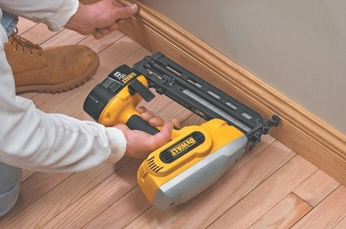How to Buy the Best Finish Nailers