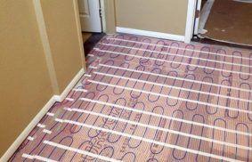 Best Floor Heating System