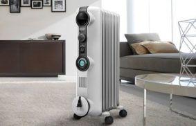 Best Oil Filled Heater