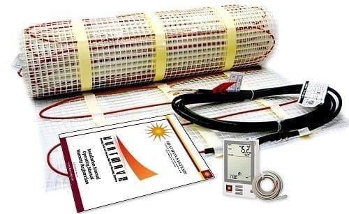 HeatWave Electric Radiant