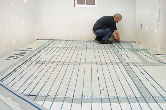 How to Buy the Best Floor Heating System