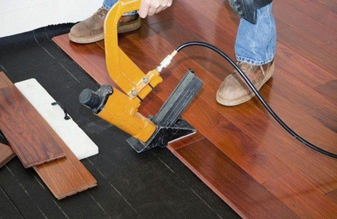 How to Buy the Best Flooring Nailers