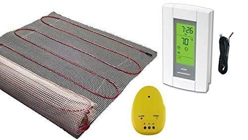 Warming Systems 20 Sq.ft Mat