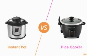 Instant Pot vs. Rice Cooker