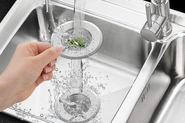 Best Kitchen Sink Strainer