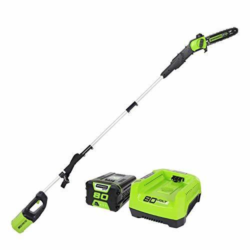 Greenworks PS80L210