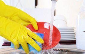 Best Dishwashing Glove
