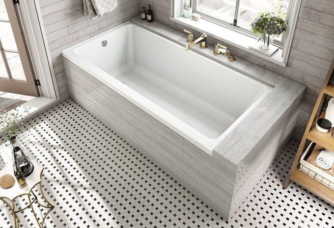 Best Drop in Bathtub