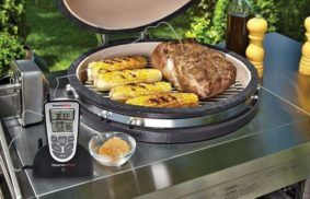 Best Wireless Meat Thermometer