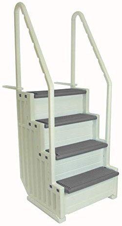 Confer Plastics Above Ground Pool Ladder