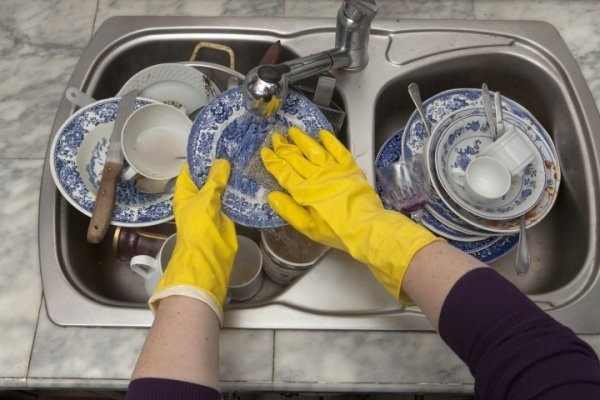 How to Buy the Best Dishwashing Glove