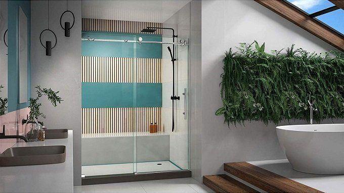 How to Buy the Best Sliding Shower Door