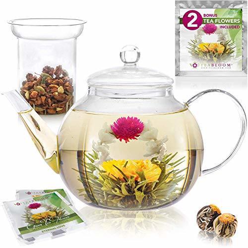 Teabloom 8541935808