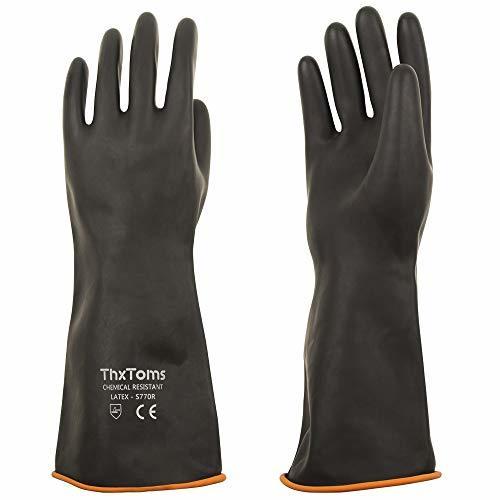 ThxToms Latex Gloves