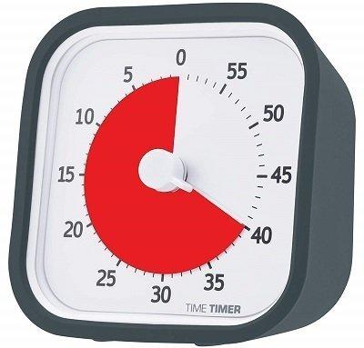 Time Timer TTM9-W Kitchen Timer