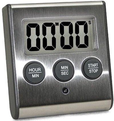eTradewinds eT-78 Digital Kitchen Timer