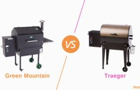 Green Mountain vs. Traeger