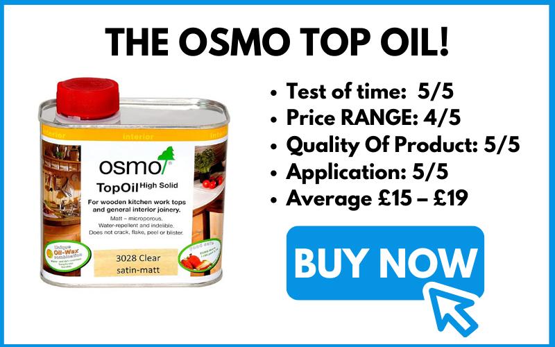 BUY OSMO TOP OIL