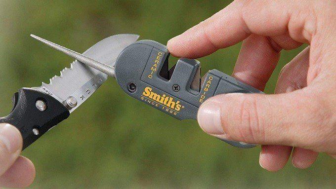 Best Manual Knife Sharpener