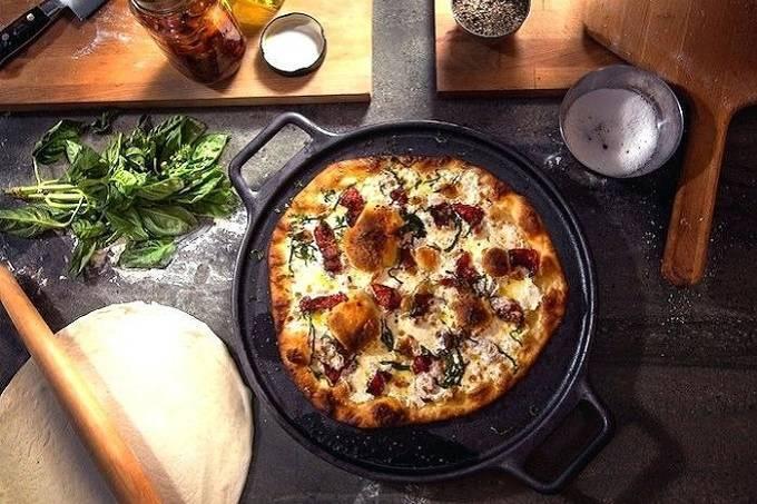 Best Pizza Pan