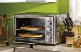 Best Rotisserie Oven
