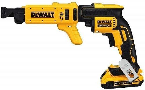 DeWalt DCF6201