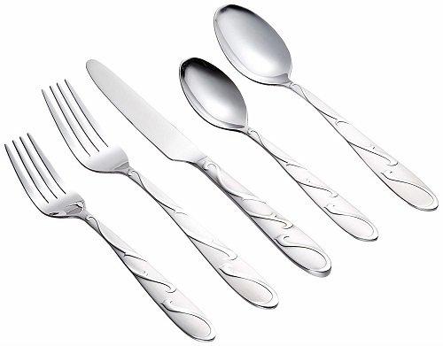 Faberware Silverware