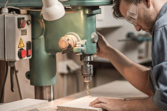 How to Buy the Best Budget Drill Press
