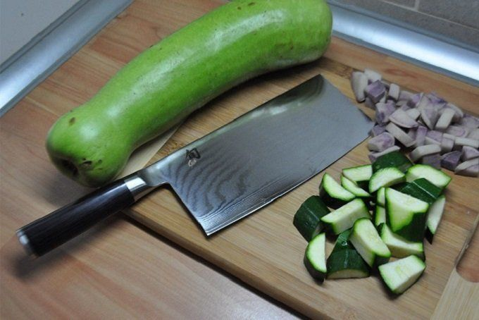 How to Buy the Best Chinese Cleaver