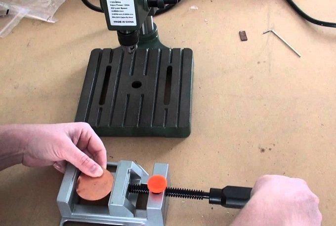 How to Buy the Best Drill Press Vise