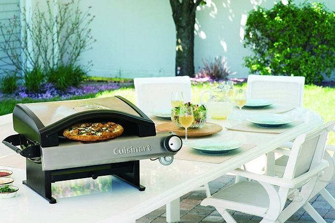 How to Buy the Best Portable Pizza Oven