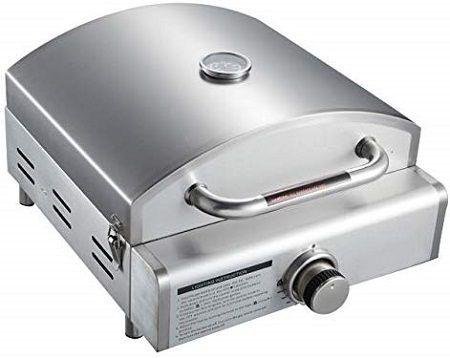 Mont Alpi MAGR Portable Pizza Oven