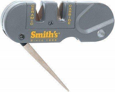 Smith's PP1 Multifunction Sharpener