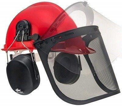 NoCry 6-in-1 Helmet