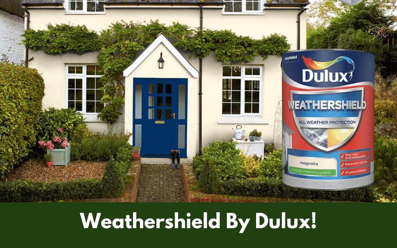 Weathershield By Dulux