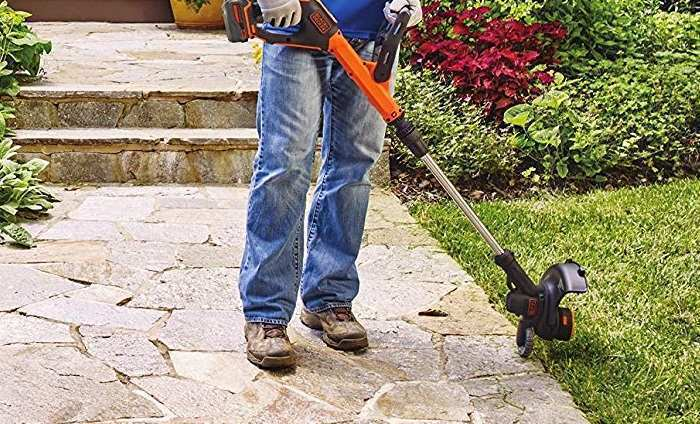 Best Cordless Lawn Edger