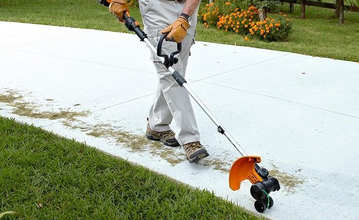 How to Buy the Best Cordless Lawn Edger