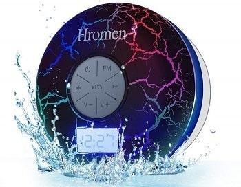Hromen Speaker-II