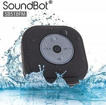SoundBot SB518FM