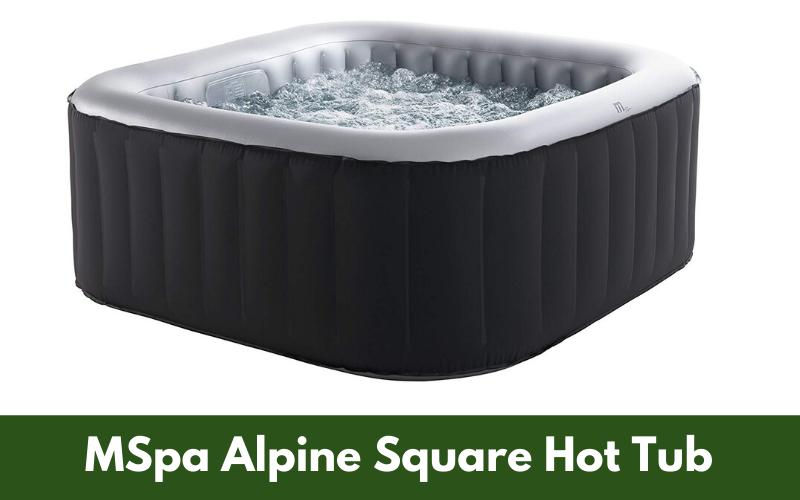 MSpa Alpine Square