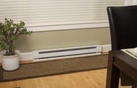 Best Electric Baseboard Heater