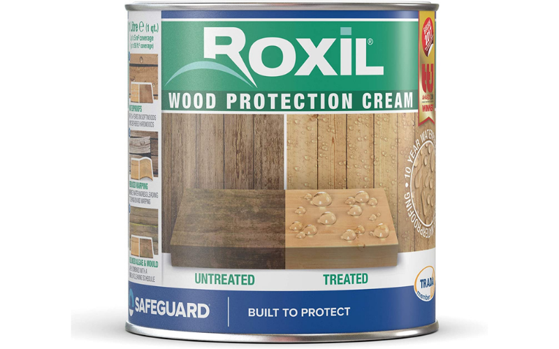 Roxil Wood Protection